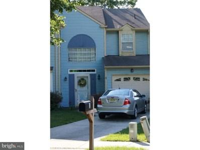 3 Glenn Alpine Court, Lindenwold Boro, NJ 08021 - MLS#: 1001883164