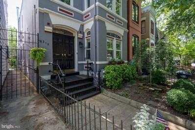 310 3RD Street SE, Washington, DC 20003 - MLS#: 1001883168