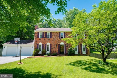 14108 Woodwell Terrace, Silver Spring, MD 20906 - MLS#: 1001883170