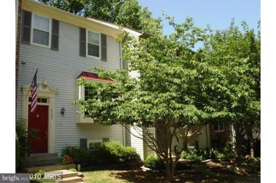 2989 Mission Square Drive, Fairfax, VA 22031 - MLS#: 1001883172