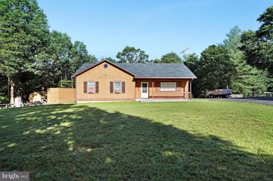 239 Wishbone Circle, Hedgesville, WV 25427 - MLS#: 1001883226
