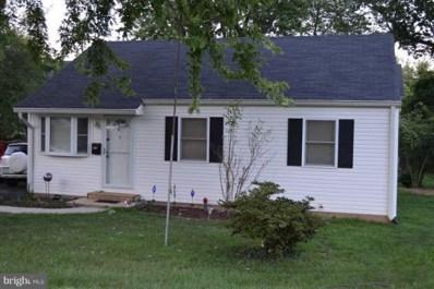 1753 Anderson Road, Falls Church, VA 22043 - MLS#: 1001883258