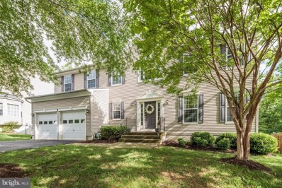 8 Saint Adams Drive, Stafford, VA 22556 - MLS#: 1001883380