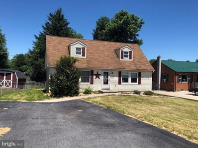 208 Meadow Lane, Martinsburg, WV 25404 - #: 1001883386