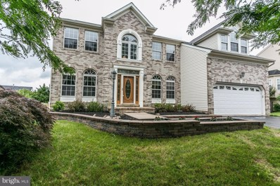 4805 Forge Acre Drive, Perry Hall, MD 21128 - MLS#: 1001883406