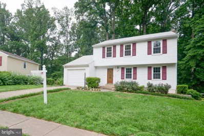 4926 Bexley Lane, Fairfax, VA 22032 - #: 1001883426