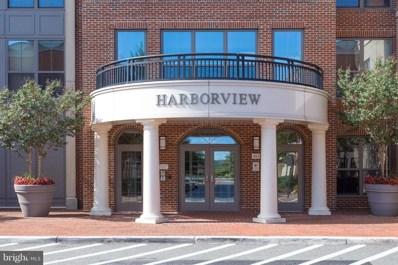 485 Harbor Side Street UNIT 413, Woodbridge, VA 22191 - MLS#: 1001883466