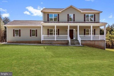 2 Botha Road, Bealeton, VA 22712 - #: 1001884298