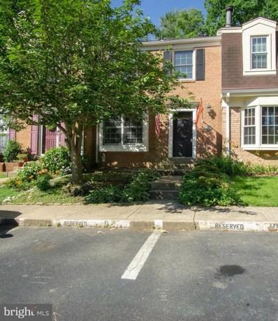 9514 Cherry Oak Court, Burke, VA 22015 - MLS#: 1001884302