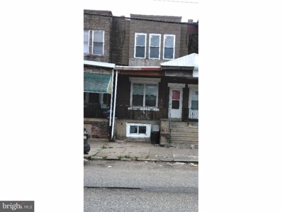 2040 S 65TH Street, Philadelphia, PA 19142 - MLS#: 1001886726