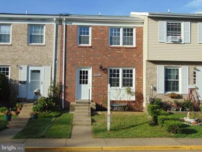 2925 Pheasant Lane, Woodbridge, VA 22191 - MLS#: 1001888354