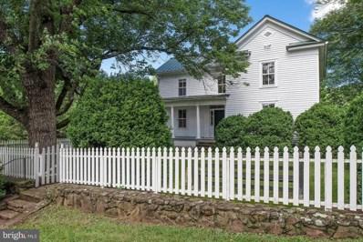 1593 Weaver Hollow Road, Banco, VA 22711 - #: 1001888414