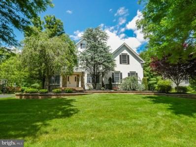 37 Sibelius Drive, Newtown, PA 18940 - MLS#: 1001888430