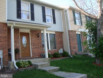 9760 Deltom Court, Baltimore, MD 21234 - MLS#: 1001888444