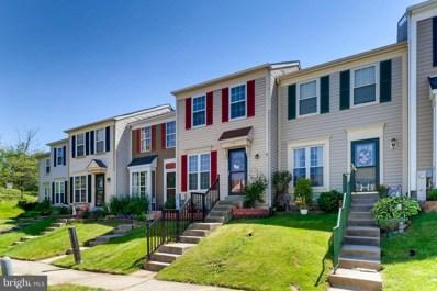 25 Pine Chip Court, Baltimore, MD 21236 - MLS#: 1001888446