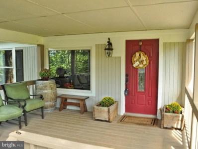 3483 Harrels Corner Road, Linden, VA 22642 - #: 1001888452