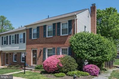 232 Pender Place, Rockville, MD 20850 - MLS#: 1001888480