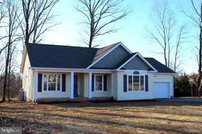 15261 Pulliam Lane, Culpeper, VA 22701 - #: 1001888530