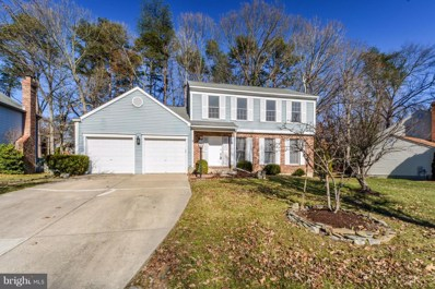 502 Red Birch Road, Millersville, MD 21108 - MLS#: 1001888592