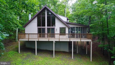402 Winter Camp Trail, Hedgesville, WV 25427 - MLS#: 1001888600