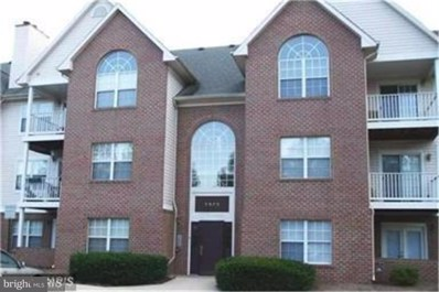 9605 Lake Pointe Court UNIT 303, Upper Marlboro, MD 20774 - MLS#: 1001888654