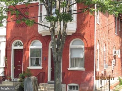 123 Church Street W UNIT B, Frederick, MD 21701 - MLS#: 1001888730