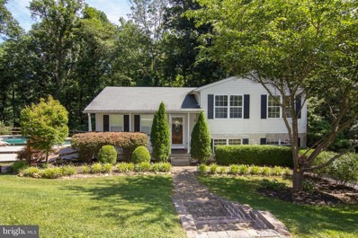 1300 Crestwood Drive, Westminster, MD 21157 - #: 1001888810