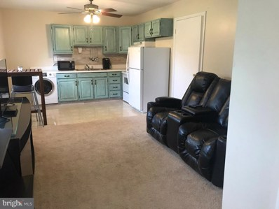 9201 Owings Manor Court, Owings, MD 20736 - MLS#: 1001888812