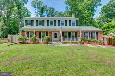 18404 Beech Lane, Triangle, VA 22172 - MLS#: 1001888816