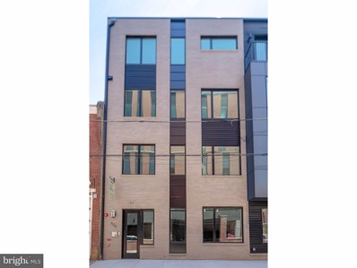 520 Kater Street UNIT 1, Philadelphia, PA 19147 - MLS#: 1001888842