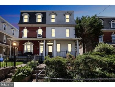 212 Rochelle Avenue, Philadelphia, PA 19128 - MLS#: 1001888852