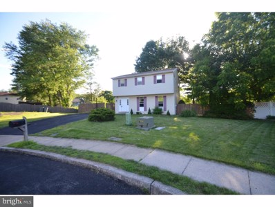 728 Lexington Way, Perkasie, PA 18944 - MLS#: 1001888886