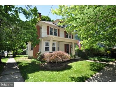 116 Ridgway Street, Mount Holly, NJ 08060 - MLS#: 1001888908