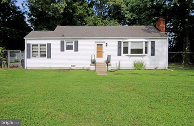 16214 Livingston Road, Accokeek, MD 20607 - MLS#: 1001888942