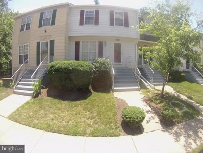 2881 Madeira Court UNIT 11, Woodbridge, VA 22192 - MLS#: 1001888958