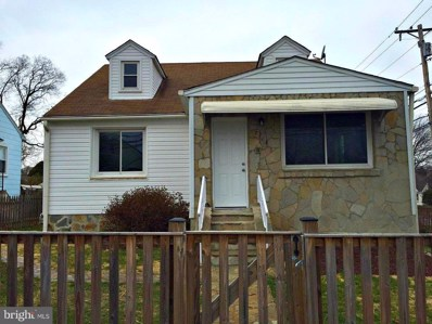 7718 Queen Anne Drive, Baltimore, MD 21234 - MLS#: 1001889024