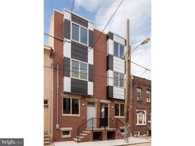 2135 Mountain Street, Philadelphia, PA 19145 - MLS#: 1001889034