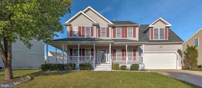 23266 Johnstown Lane, Ruther Glen, VA 22546 - MLS#: 1001889042