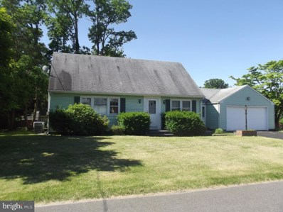 1 Grand Avenue, Bordentown, NJ 08620 - MLS#: 1001889044