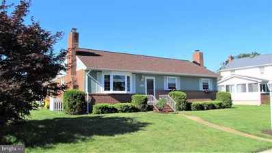 557 Fairmount Road, Linthicum Heights, MD 21090 - MLS#: 1001889086
