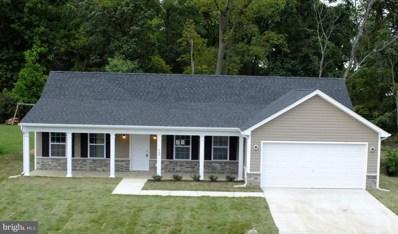 52 Corbin Heights Way, Martinsburg, WV 25404 - MLS#: 1001889126