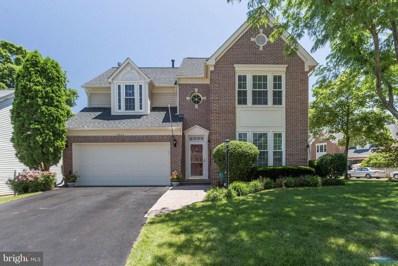 5805 Deer Pond Road, Centreville, VA 20120 - MLS#: 1001889204