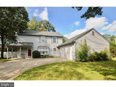 4 Brookview Drive, Mantua, NJ 08051 - #: 1001889236