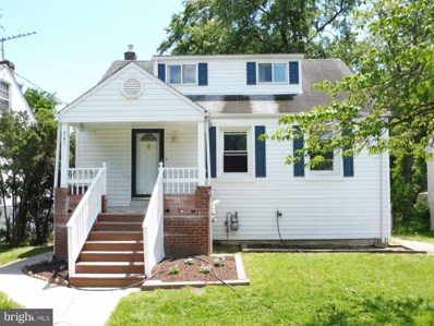 341 Howard Avenue, Rockville, MD 20850 - MLS#: 1001889280