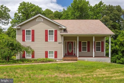 267 Hope Road, Stafford, VA 22554 - MLS#: 1001889328