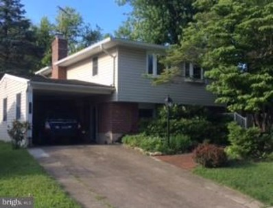 2448 Spring Lake Drive, Lutherville Timonium, MD 21093 - MLS#: 1001889342