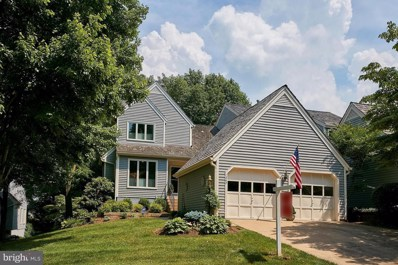 1263 Wedgewood Manor Way, Reston, VA 20194 - MLS#: 1001889364