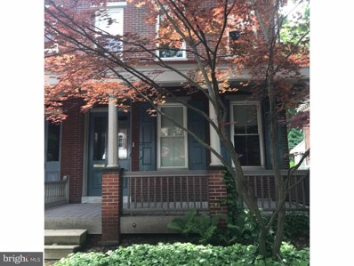 316 S Walnut Street, West Chester, PA 19382 - MLS#: 1001889366