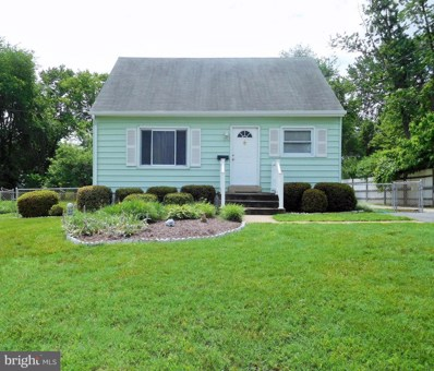 1429 California Street, Woodbridge, VA 22191 - MLS#: 1001889376