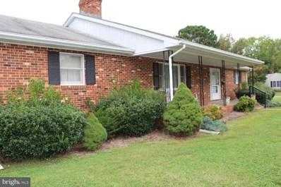 601 Lakelawn Drive, Milford, DE 19963 - MLS#: 1001889424